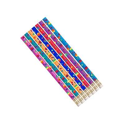 Color Confetti Pencil, Pack of 12