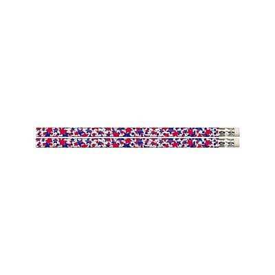 Star Sparklers Pencil, Pack of 12