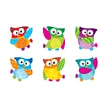 Owl-Stars!™ Mini Accents Variety Pack