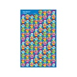 Trend Owl-Stars! superSpots Stickers, 800 CT (T-46194)