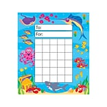 Under the Sea Incentive Pad Incentive Pad 5-1/4 x 6 36/pkg