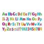Playful Patterns 4 Uppercase/Lowercase Combo Pack