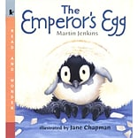 Candlewick Press® The EmperorS Egg