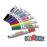 Prang® Washable Art Marker Masterpack; 8 Co...