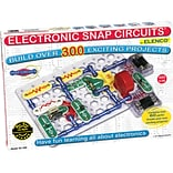 Elenco Electronics® Snap Circuits® 300-In-1