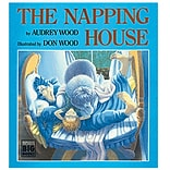 Houghton Mifflin® The Napping House Big Book
