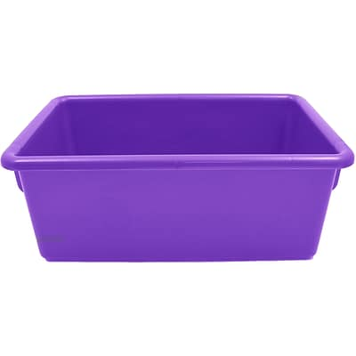 Jonti-Craft® Cubbie Tray; Purple, 8-5/8 X 13-1/2 X 5-1/4