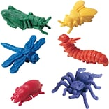 Learning Resources® Backyard Bugs™ Counters; 72 Pcs