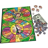 Learning Resources® Money Bags™ Game