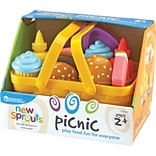 Learning Resources® New Sprouts™ Picnic Set