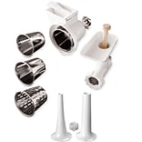 Mixer Attachment Pack for KitchenAid Stand Mixers