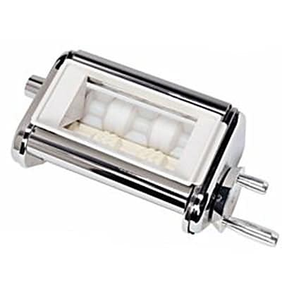 Pasta Sheet Roller Attachment for KitchenAid Stand Mixers