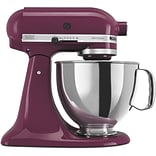 Artisan Series 325-Watt Tilt-Back Head Stand Mixer - Boysenberry