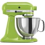 Artisan Series 325-Watt Tilt-Back Head Stand Mixer - Green Apple