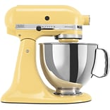 Artisan Series 325-Watt Tilt-Back Head Stand Mixer - Majestic Yellow