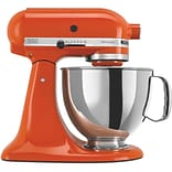 Artisan Series 325-Watt Tilt-Back Head Stand Mixer - Persimmon