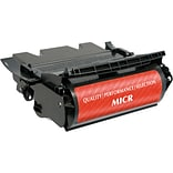 Quill Brand Remanufactured Lexmark T630 MICR High Yield (100% Satisfaction Guaranteed)
