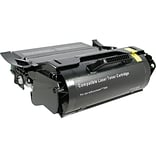 Quill Brand Remanufactured Lexmark T654 Laser Black Extra High Yield (100% Satisfaction Guaranteed)