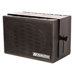 Amplivox® Mity Box Amplified Speaker With Wireless Mic