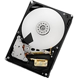 HGST Ultrastar 7K3000 3TB 6Gb/s SAS Internal Hard Drive