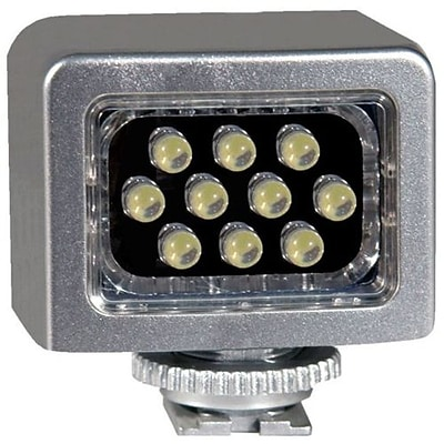 Sima® SL-10HD Universal HD Video Light For Professional and Consumer Digital Video Camera