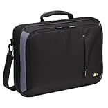 Case Logic® VNC-218 Laptop Case; Black