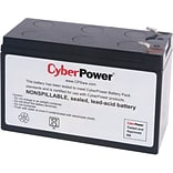 CyberPower® RB1270A 7000 mAh Replacement Battery Cartridge