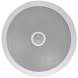 Pyleaudio® PD-IC80 Two-Way Ceiling Coaxial Speaker System; White