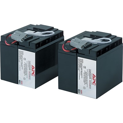 APC® RBC11 UPS Replacement Battery