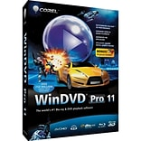 Corel WinDVD v.11.0 Pro Software