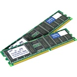 AddOn A3721493-AM 4GB DDR3 240-Pin Server Memory Module