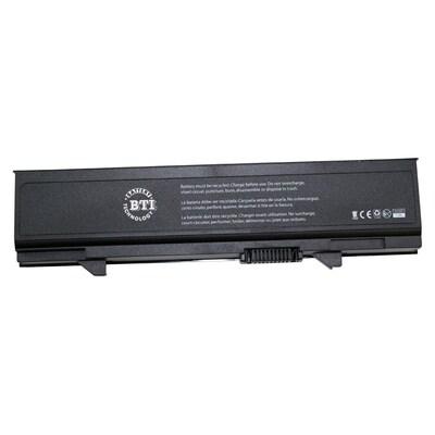 Battery Tech DL-E5400 Li-ion 5200 mAh Notebook