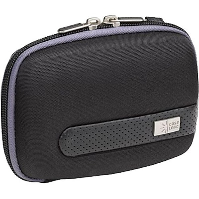 "Case Logic(r) GPSP 6 Carrying Case For 5.3"" Portable GPS Navigator; Black"