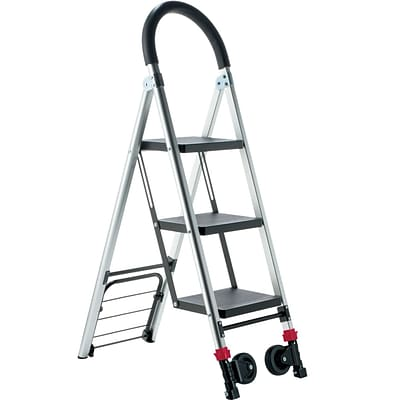 Conair® Travel Smart TS32LHT 225 lbs. Ladder Cart
