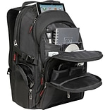 OGIO® Urban 111075.03 Backpack For 17 Laptop; Black