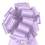 Shamrock 5 1/2 x 20 Loops Flora-Satin®  Perfect Bows; Lavender, Roll