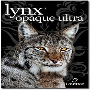 Domtar Lynx Opaque 8 1/2 x 11 60 lbs. Digital Ultra Smooth Laser Paper, White, 5000/Case