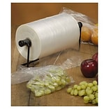 Bags & Bows® 10 x 15 Produce Bags, Clear, 2/Pack
