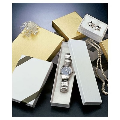 Bags & Bows® Variety of Sizes Jewelry Box Assortment, 78/Pack