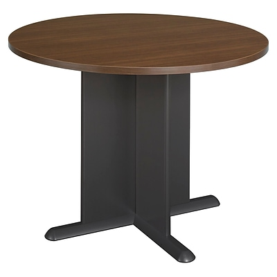 Bush Conference Tables 42 Round Conference Table
