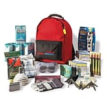 Ready America™ Grab N Go 4 Person 3 Days Backpack Deluxe Emergency Kit