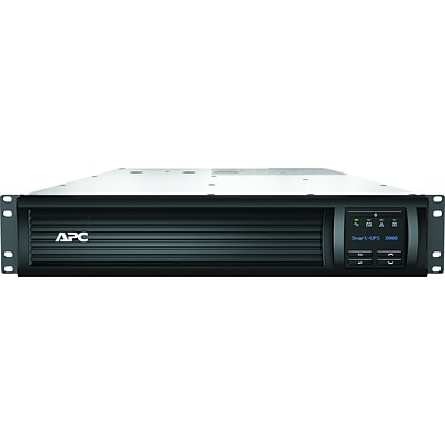 APC® Smart-UPS SMT3000RMI2U Rack Mountable 3 kVA UPS