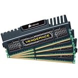 Corsair™ Vengeance® 32GB (4 x 8GB) DDR3 (240-Pin DIMM) Desktop Memory Module Kit