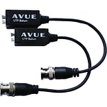 Avue AVB200P UTP Video Balun With 8 Pigtail