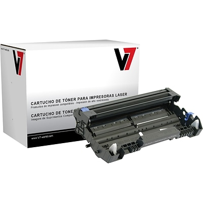 V7® Black Imaging Drum Unit (DBK2R520)