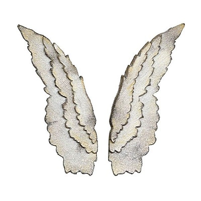 Sizzix® Bigz Die, Layered Angel Wings