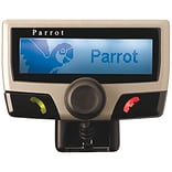 Parrot® CK3100/PF150035AC Bluetooth® Hands Free Car Kit With LCD