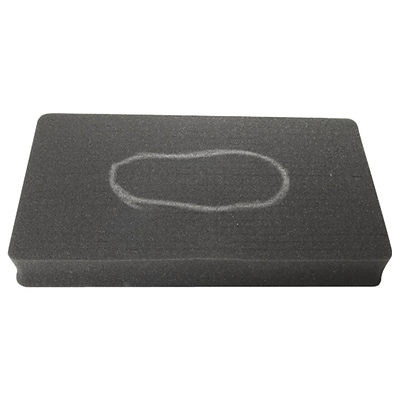 Pelican 1042 Pick N Pluck Foam Insert For 1040 Micro Cases