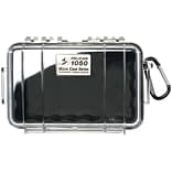 Pelican 1050 Micro Case; Black