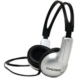 Koss® UR10 On Ear Headphone